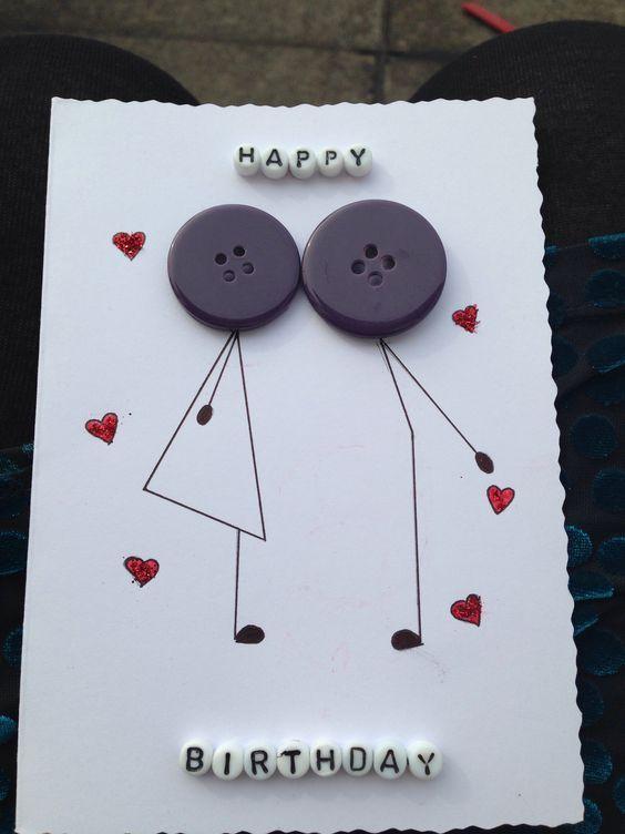 birthday card ideas for boyfriend