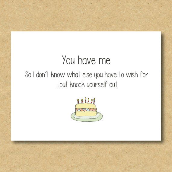birthday card ideas girlfriend