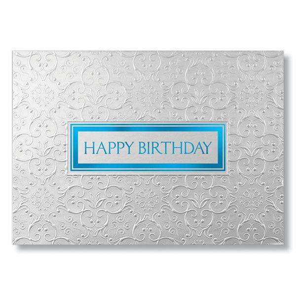 bulk birthday cards for employees