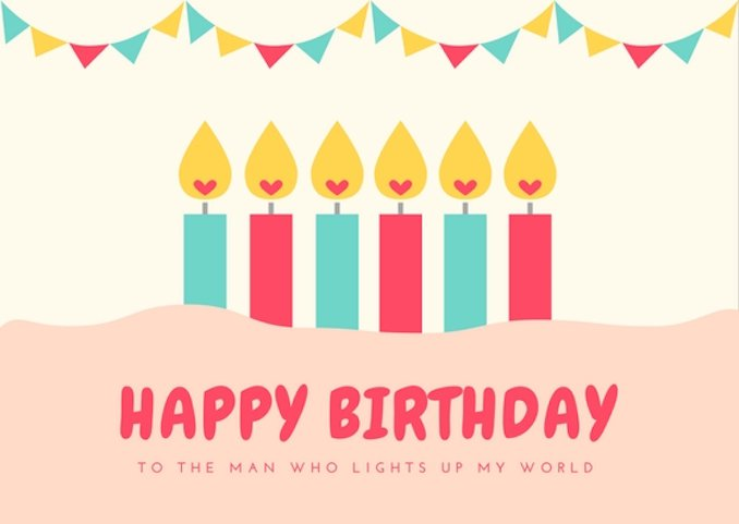 create happy birthday cards online free