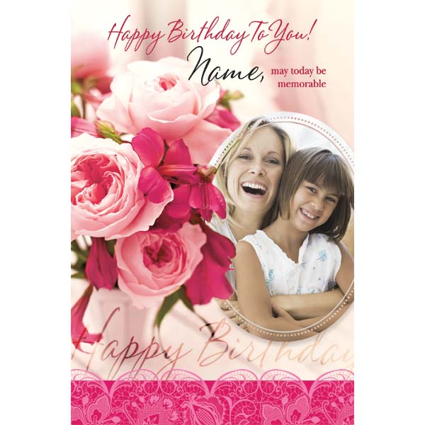 customized birthday cards in india
