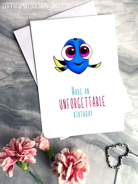 disney birthday cards for adults