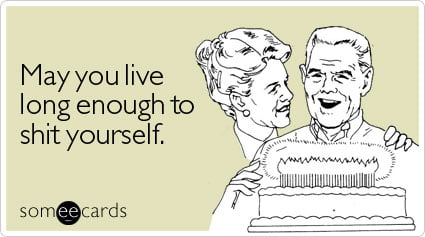 funny birthday ecards for him